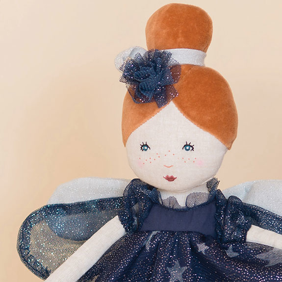 il etait une fois - once upon a time - fairytale dolls for childhood