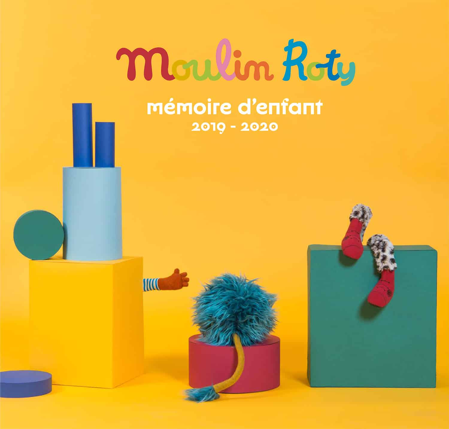 moulin roty memoire catalogue 2019-20