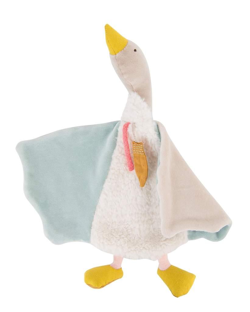 goose comforter