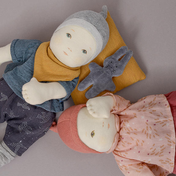 les bebes - baby doll - baby dolls australia