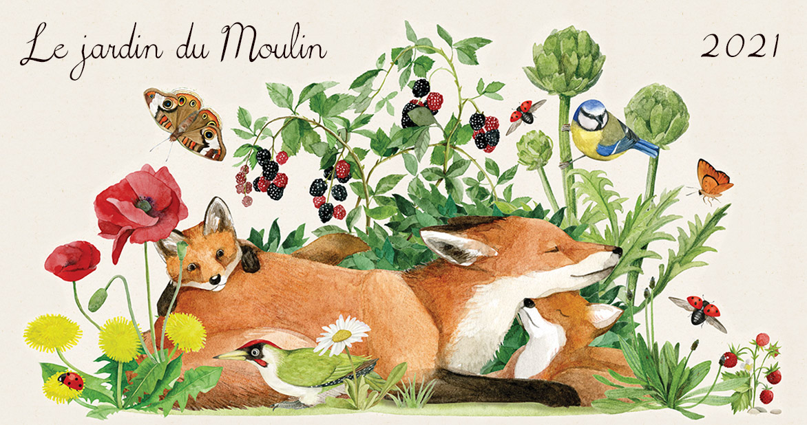 le jardin moulin roty outdoor kids gardening toys and games